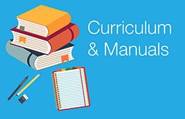Curriculum & Manuals