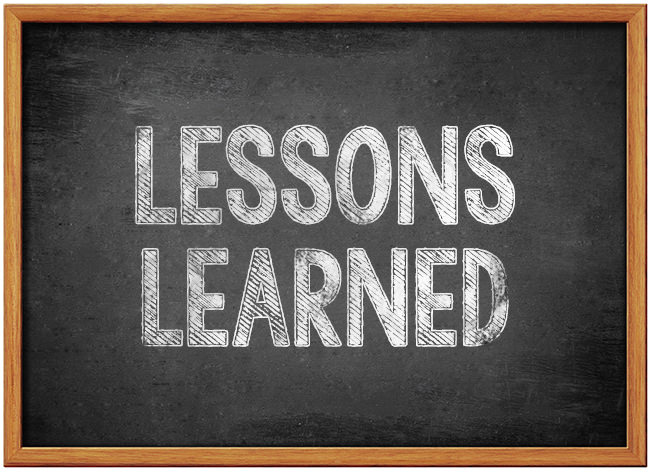 lessons learned childrens literacy initiative