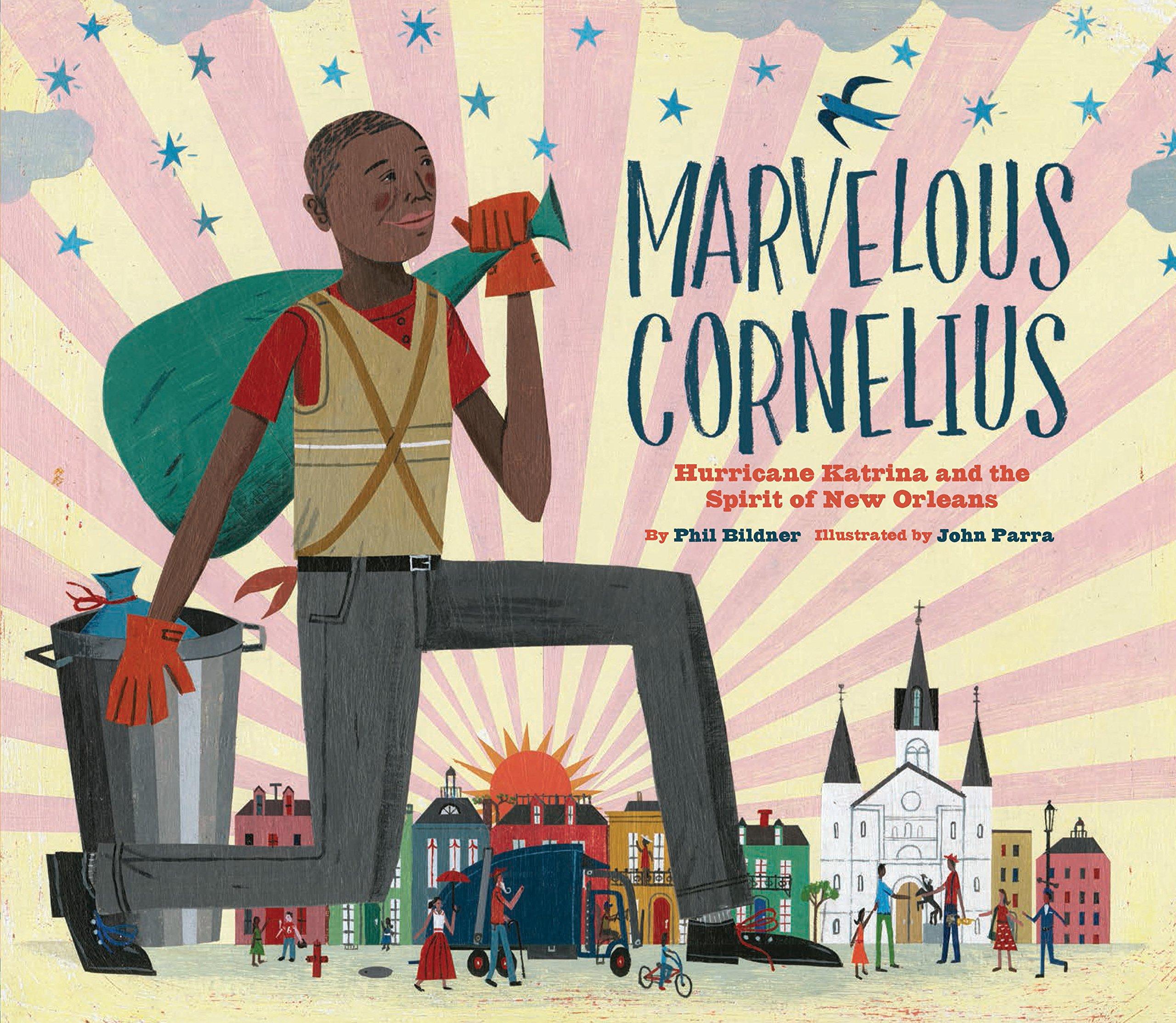 Marvelous Cornelius