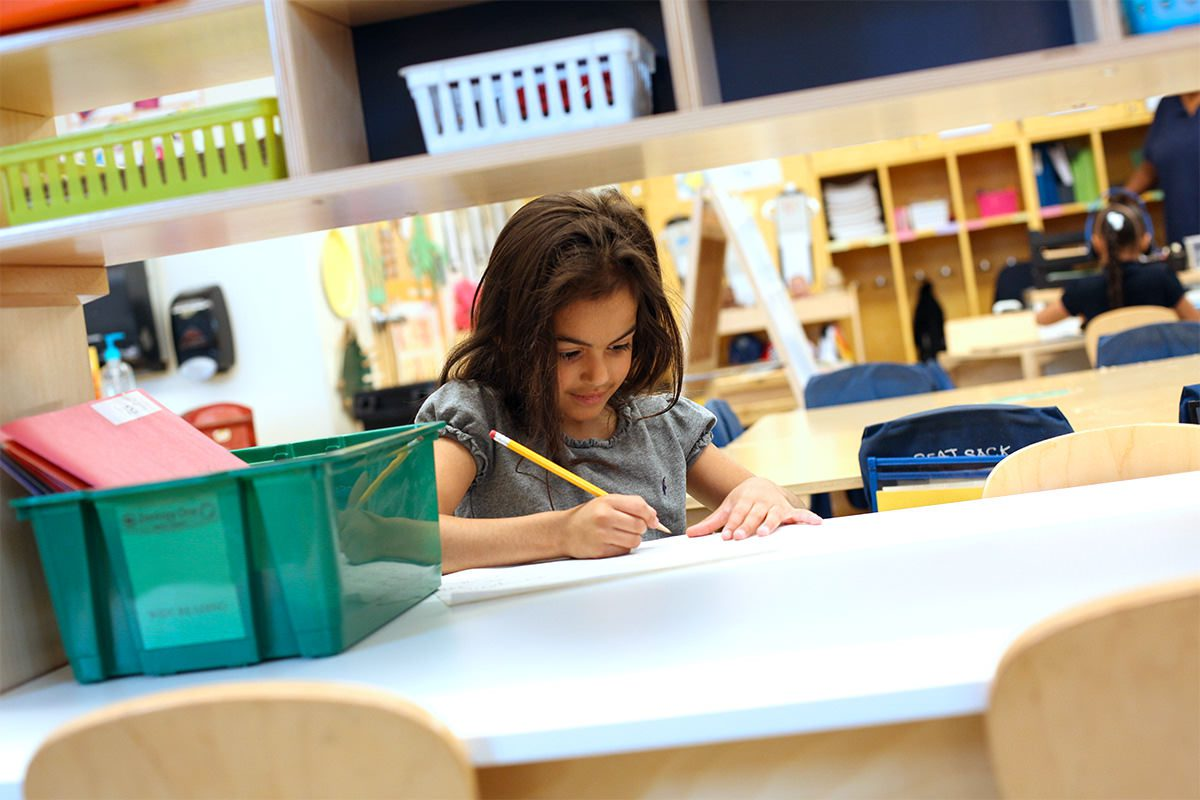 Immersion to improve student writing