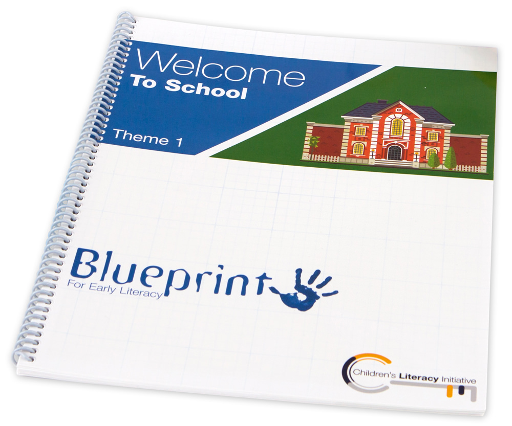 Blueprint Theme 1