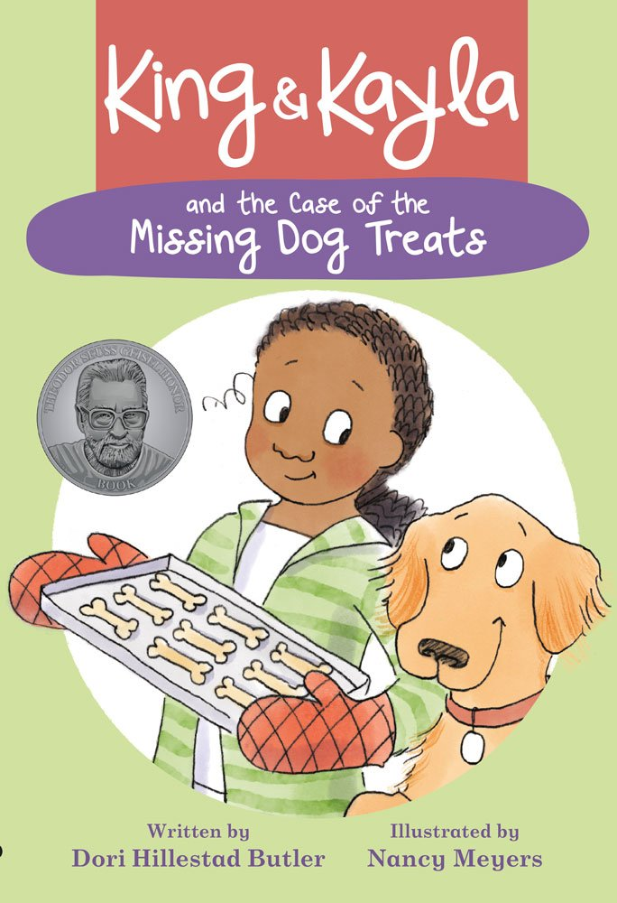 Books We're Excited About! | Children's Literacy Initiative