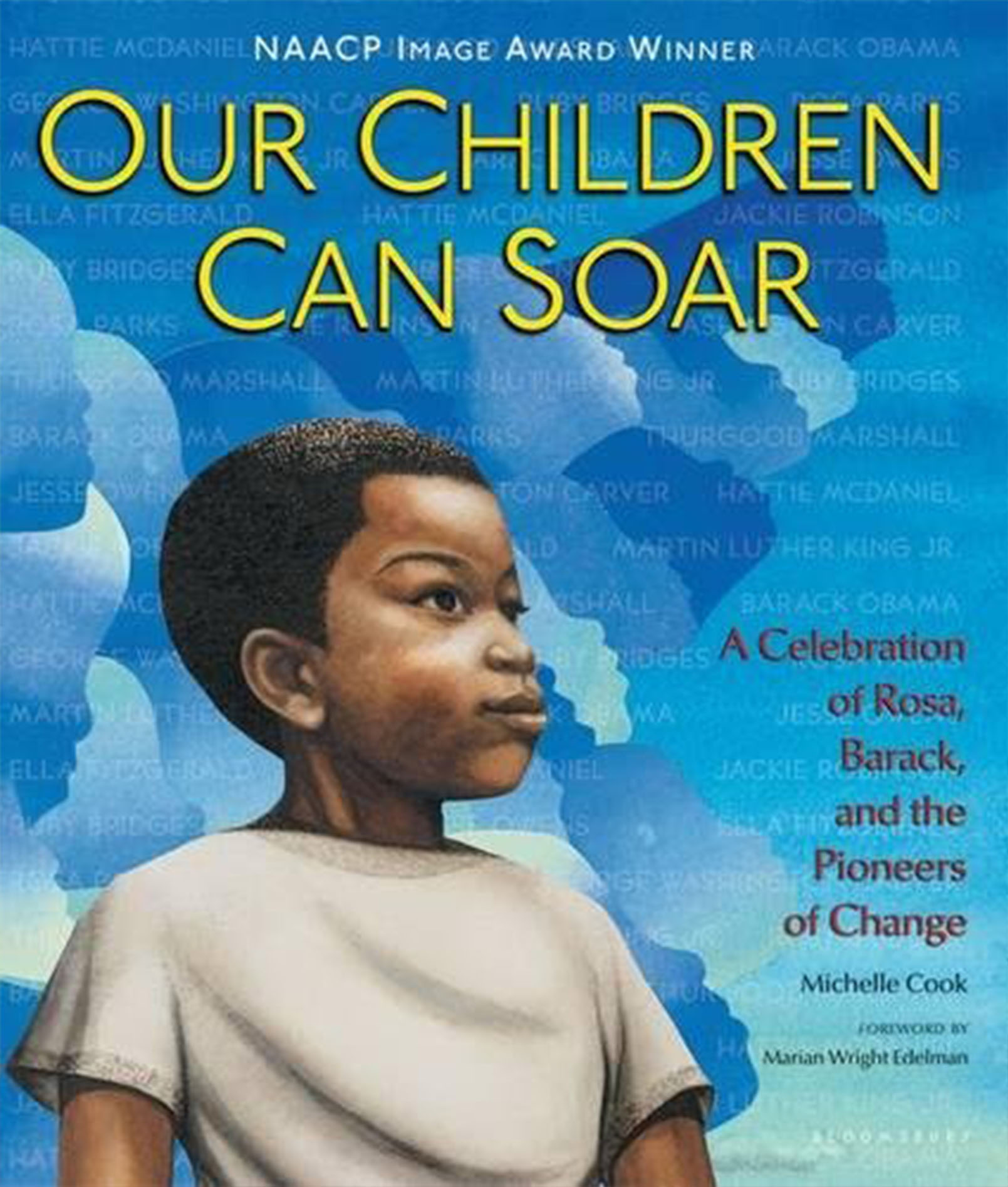 Martin Luther King Jr Day Celebration Book Collection Children S