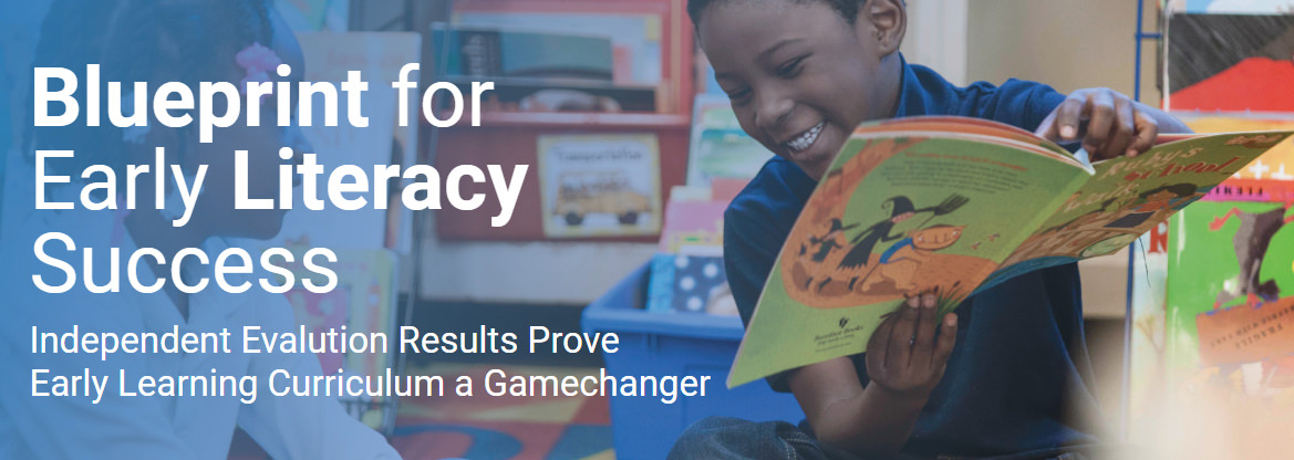 Independent Evaluation Finds Blueprint has Significant Impact on Students & Teachers