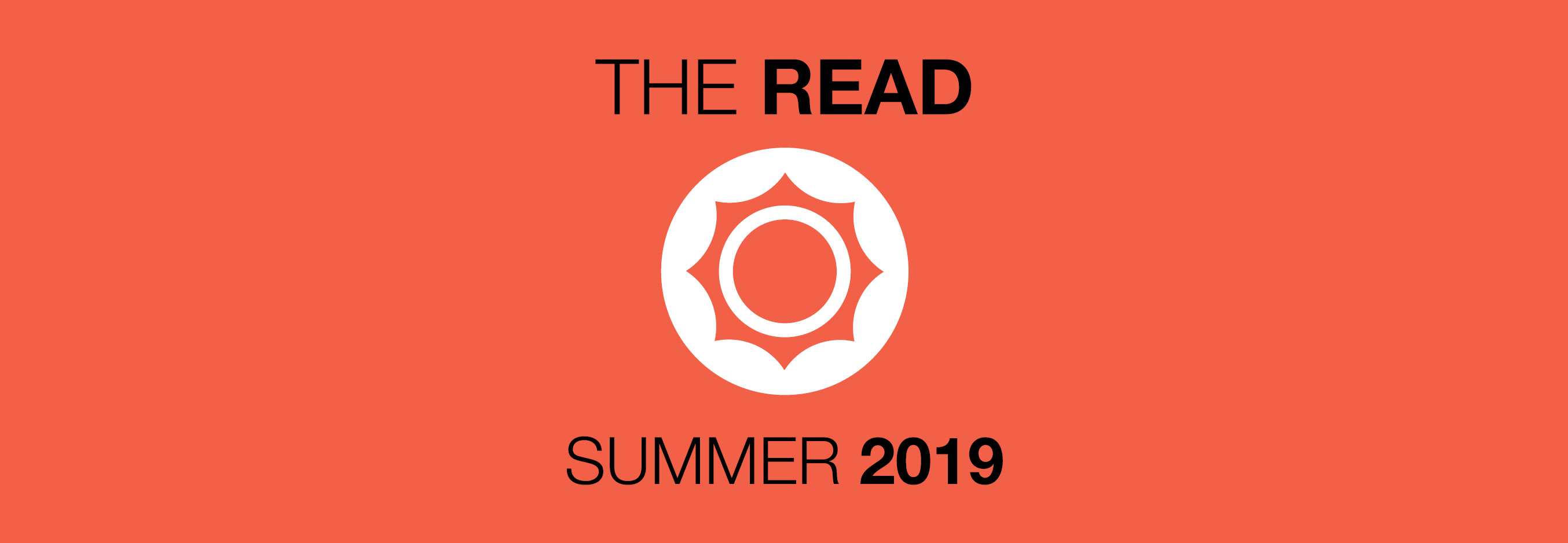 The Read - Summer 2019