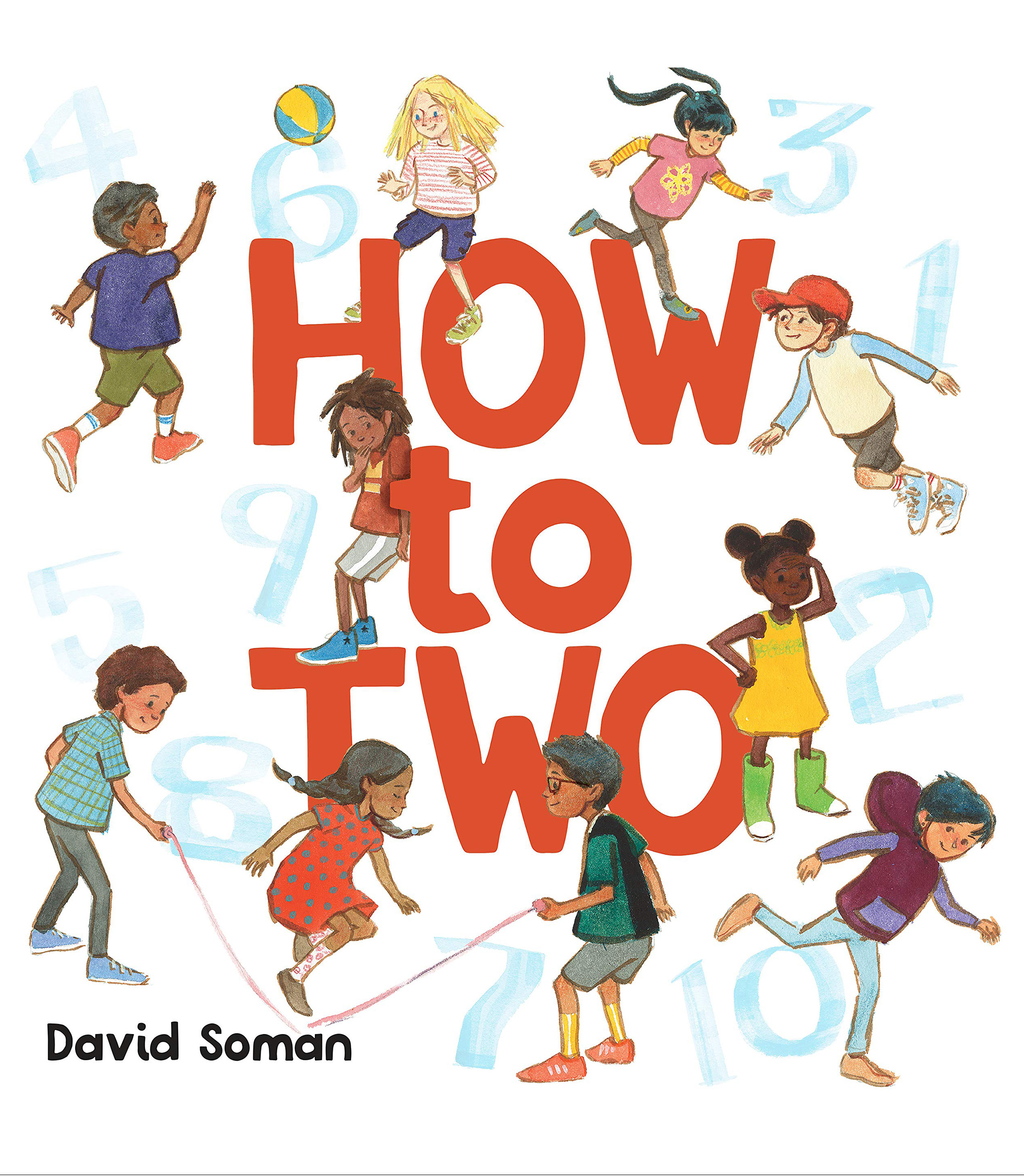 HOW TO TWO David Soman