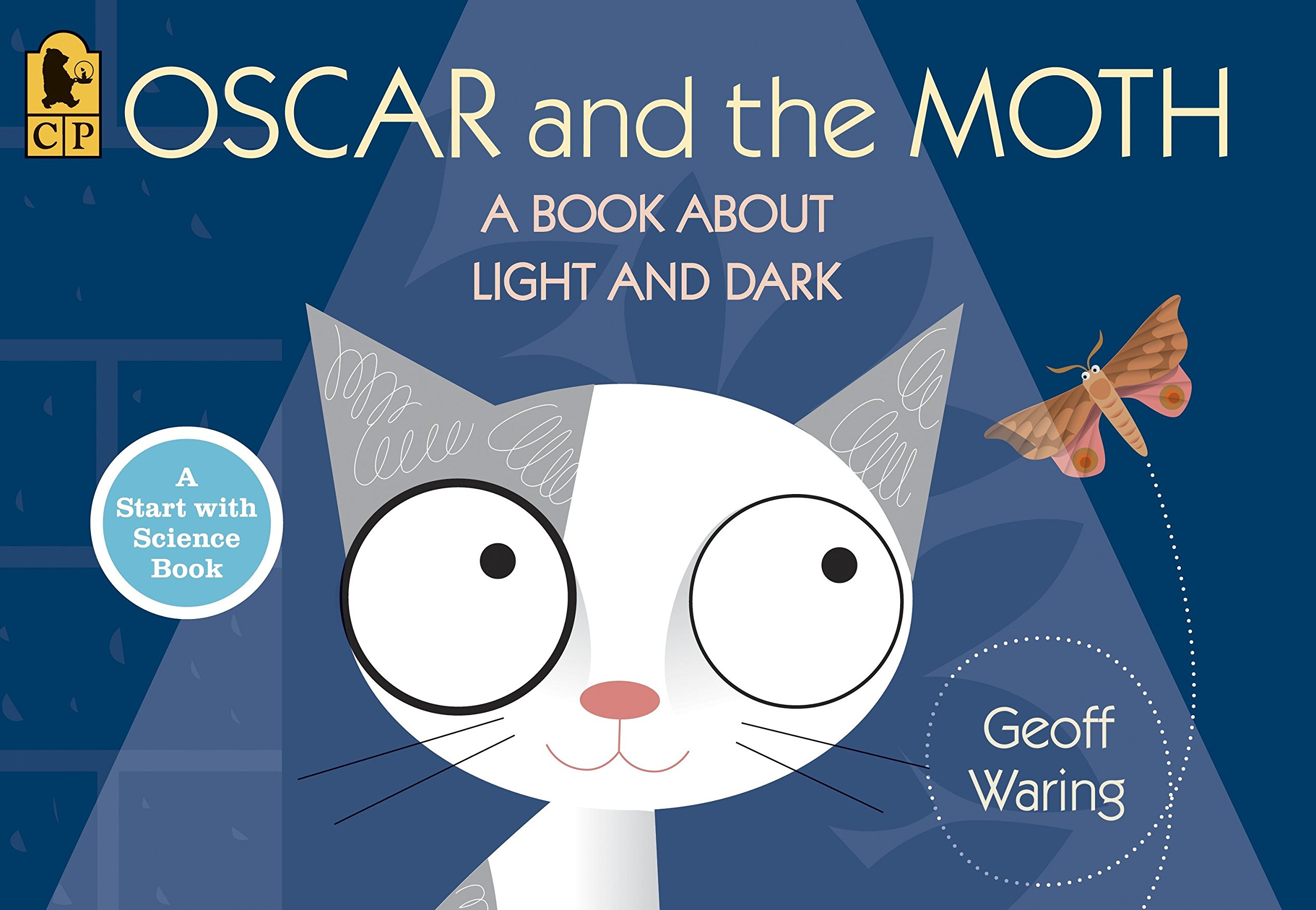 Oscar and the Moth by Geof Waring