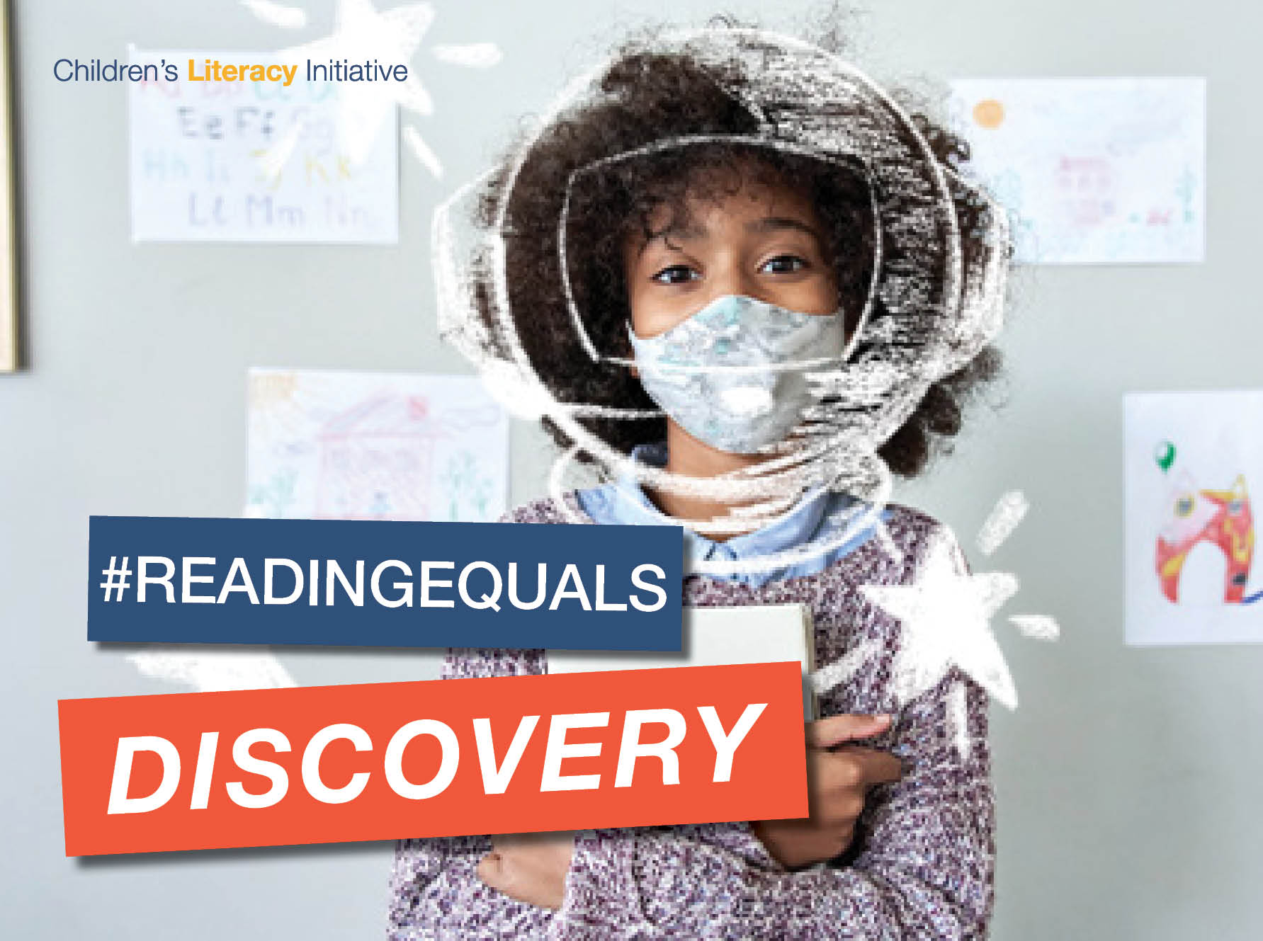 #ReadingEquals #Discovery