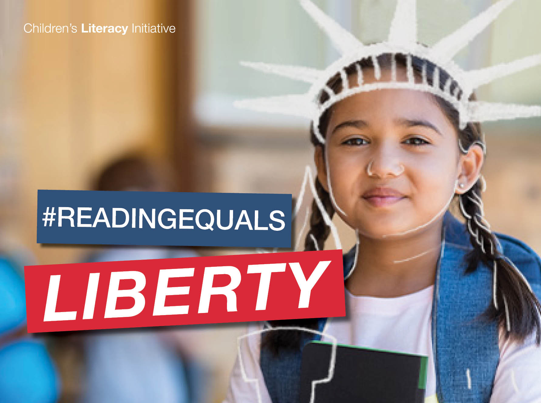 #ReadingEquals #Liberty