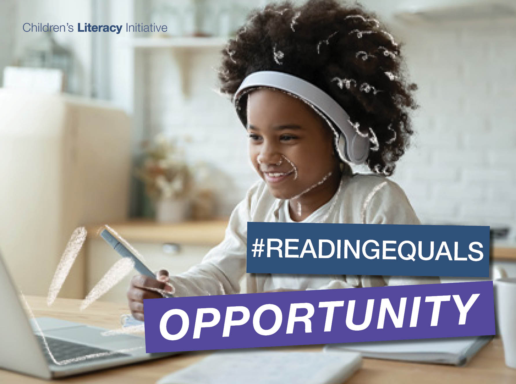 #ReadingEquals #Opportunity