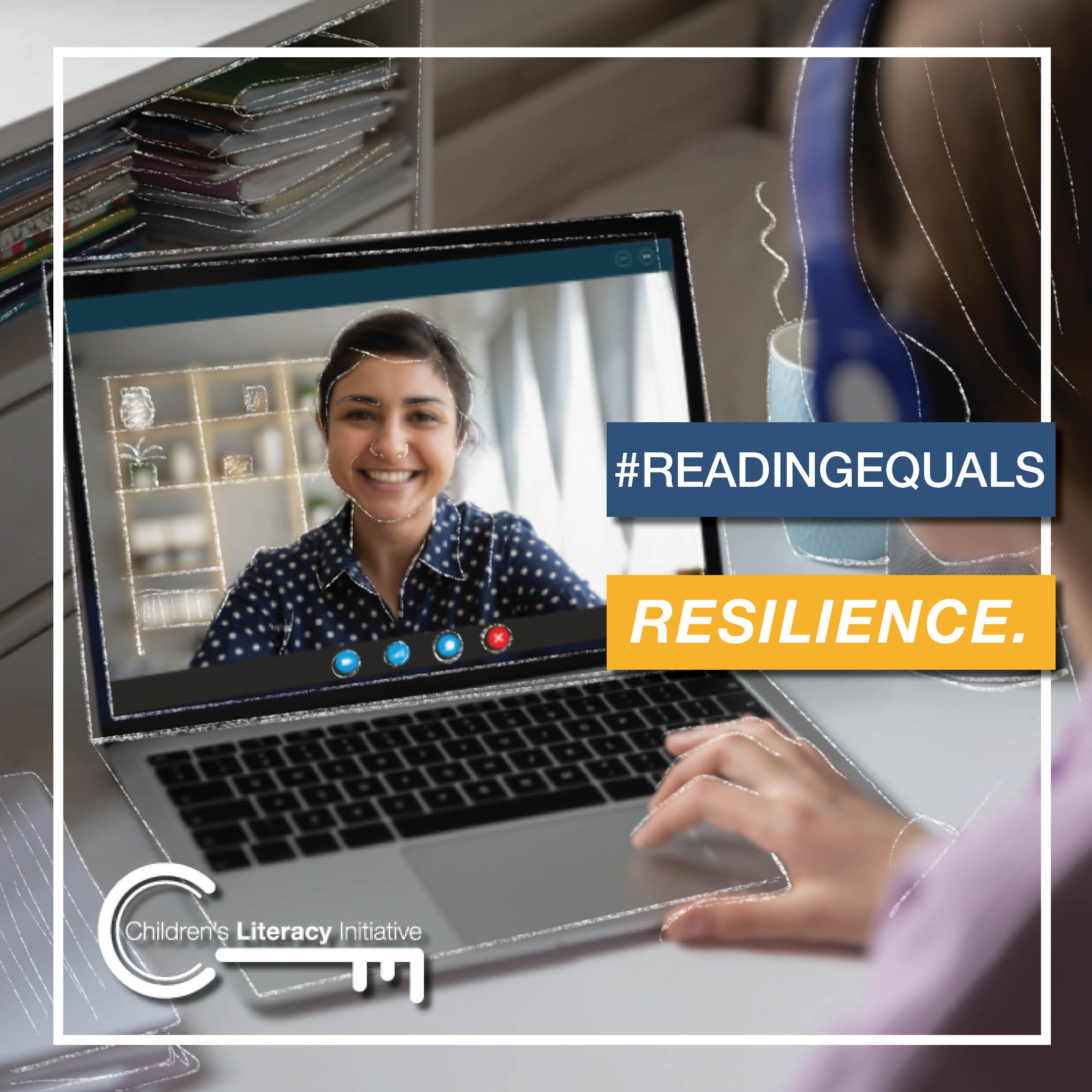 #ReadingEquals #Resilience