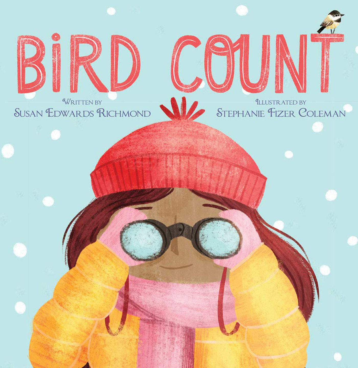"""Cover of """"Bird Count"""""""